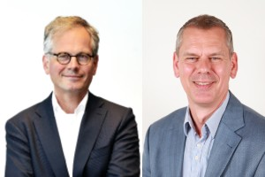 Interview Hans Pars & Perry van Happen