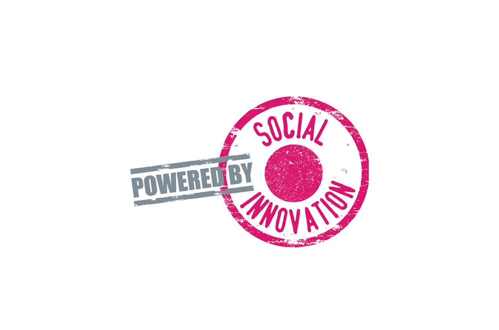powered by Social Innovation